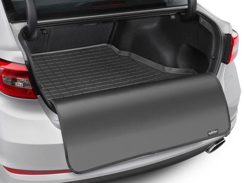 Tapete Uso Rudo Weathertech Audi S6 2012-2018 - Cajuela