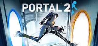Portal 2 Para Steam