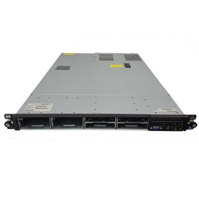 Servidor Hp Proliant Dl360 G7 2 Xeon X5650 32g 2x 450gb Nf