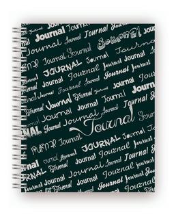 Libreta Bullet Journal 240 Pag Punteadas 22x17cm