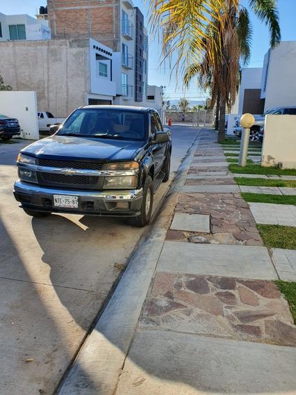 Camioneta Colorado 4x4 Único Dueño