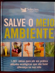 Salve O Meio Ambiente - Reader