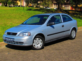 Astra Hatch Gl 1.8 2001 Ú. Dona 70.000 Km Pint. Original.