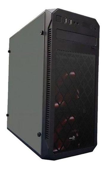 Cpu Gamer I7, 6gb, 500gb Hd, Monitor Teclado E Mouse