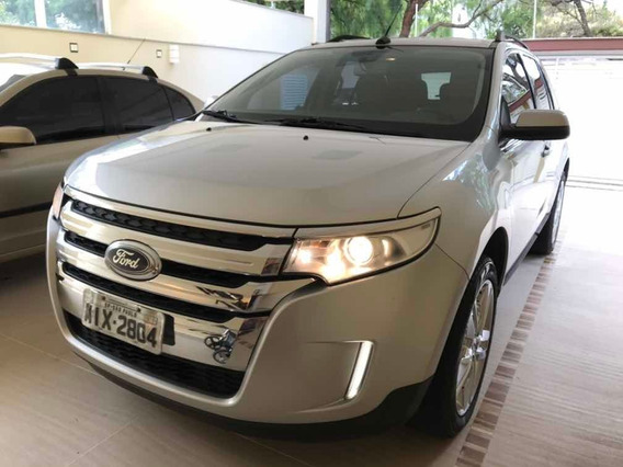 Ford Edge 3.5 Sel Awd 5p 2011