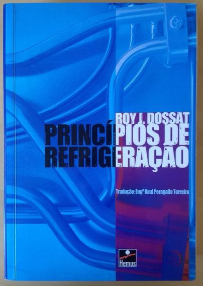 Princípios De Refrigeração - Dossat