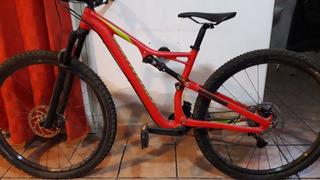 Specialized Camber Rodado 29