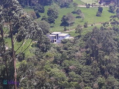 Casa - Parque Da Mantiqueira - Ref: 2945 - V-2945