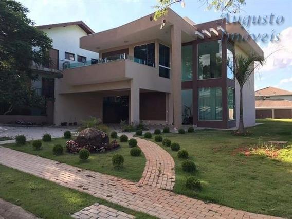 Casa Em Condomínio Figueira Graden Em Atibaia