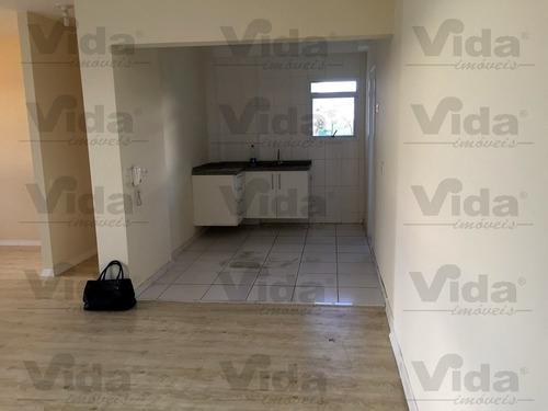 Apartamento Para Venda, 2 Dormitório(s) - 33937