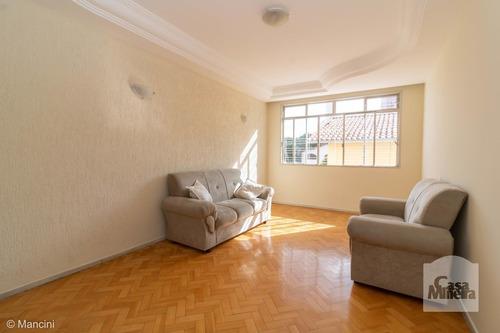 Imagem 1 de 15 de Apartamento À Venda No Prado - Código 268166 - 268166