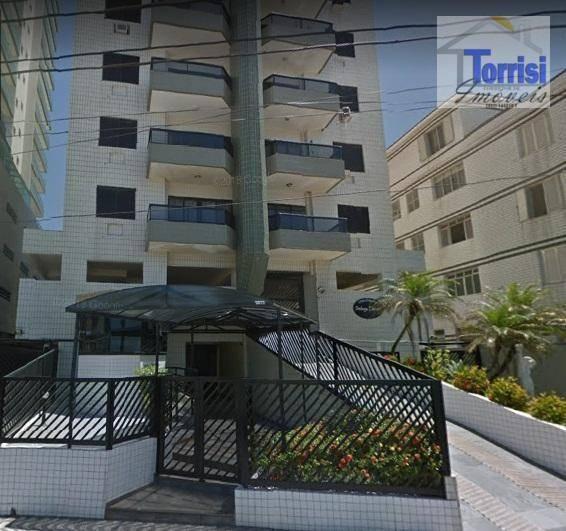 Apartamento Em Praia Grande, 03 Dormitórios , Guilhermina, Ap2226 - Ap2228