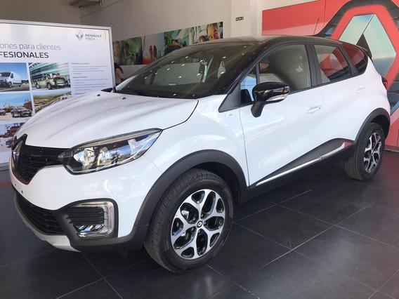 Renault Captur 1.6 Intens Cvt Jmsr