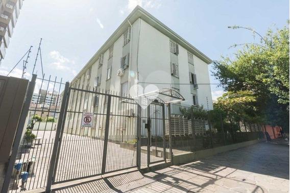 Ap 2 Dormitórios Com 50m² Privativos - Menino Deus - 28-im437246