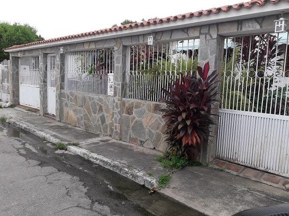 Nestor Moreno Vende Casa En Los Guayos