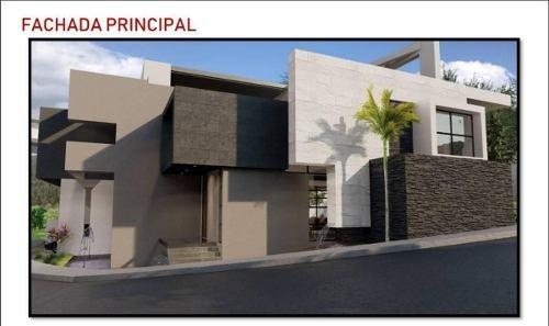 Casa En Privadas La Herradura, Monterrey