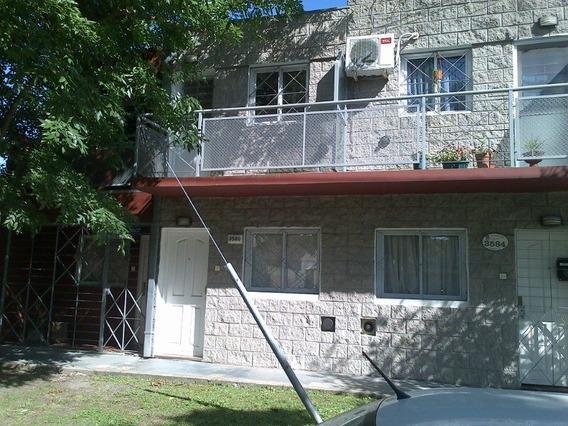 U$s100.000 Duplex De 3 Amb. Calle 32 3580 Ranelagh