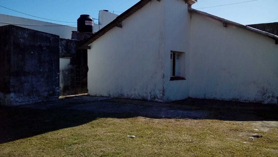 34 Esquina 173, Casa En Venta, Berisso.-