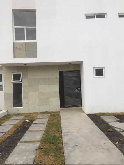Hermosas Casas Nuevas, Excelentes Acabados