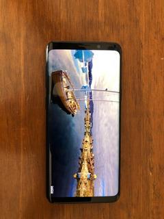 Galaxy S9 64gb Negro