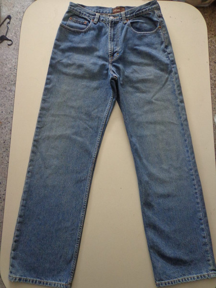Pantalon Jean Banana Republic Talle 31 / 41