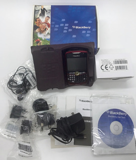 Telefone Blacberry 8350i