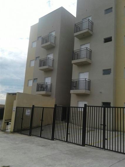 Apartamento Em Jardim Santa Esmeralda, Sorocaba/sp De 49m² 2 Quartos À Venda Por R$ 158.000,00 - Ap285326
