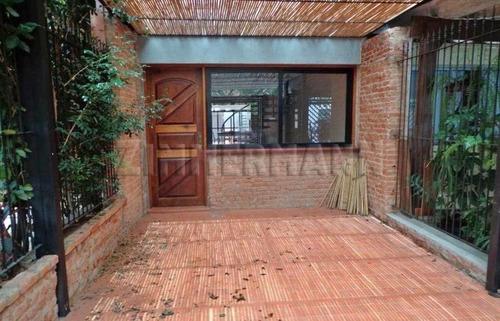 Imagem 1 de 15 de Casa - Vila Madalena - Ref: 127543 - V-127543