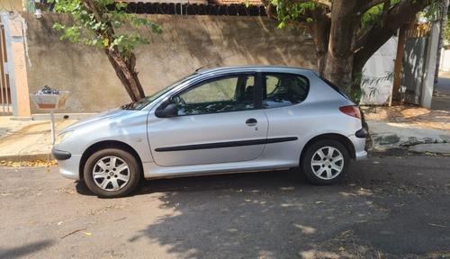 Imagem 1 de 14 de Peugeot 206 2008 1.4 Sensation Flex 3p