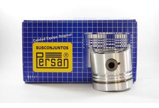 Subconjunto De Motor Persan 0,50 Peugeot 307 1.6l Tu5jp4