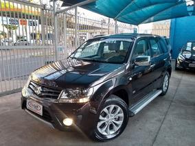 Suzuki Grand Vitara 4x2 2.0 16v Aut. 2013