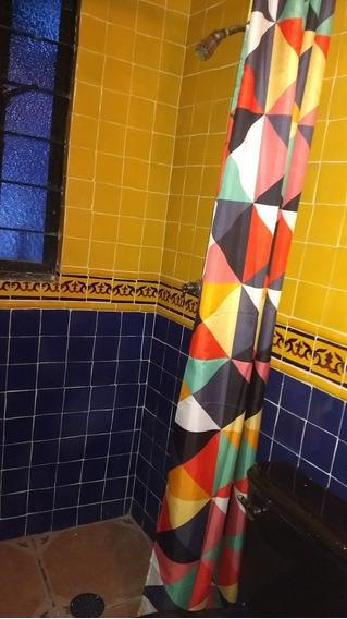 Hermosa Suite Amueblada E Independiente En Coyoacán