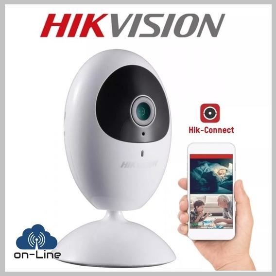 Camêra De Segurança Wifi Hikvision