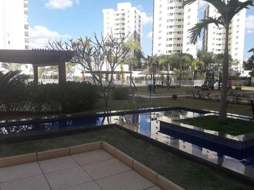 Imagem 1 de 30 de Cobertura À Venda, 208 M² Por R$ 2.350.000,00 - Vila Brandina - Campinas/sp - Co0315