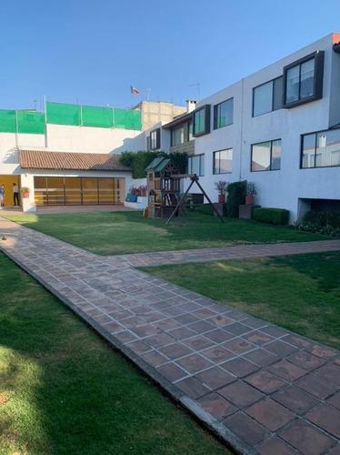 Imagen 1 de 9 de Renta Departamento En Cuajimalpa