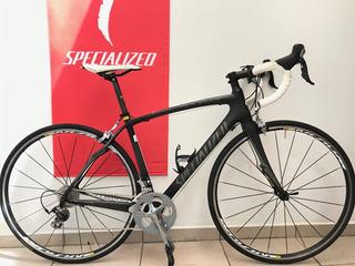Bicicleta Speed Specialized Roubaix Sl2 Tam S Semi Nova
