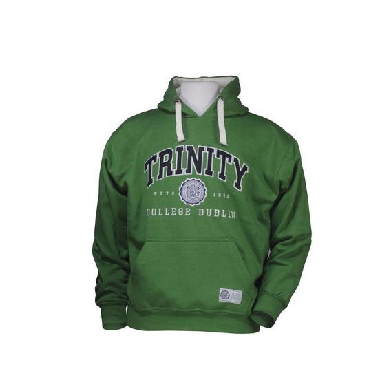 Sueter Caballero Trinity College Dublin - Talla S