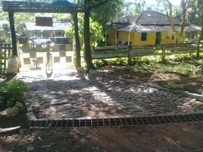 Sítio Com 4 Quartos Para Comprar No Zona Rural Em Cláudio/mg - 2514