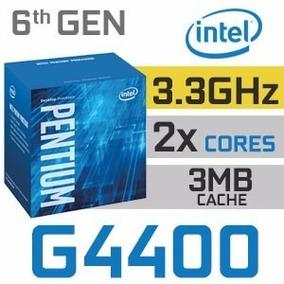 Processador Pentium G4400 3,3ghz