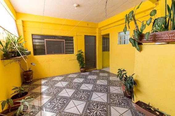 Casa Com 2 Dormitórios E 1 Garagem - Id: 892971120 - 271120