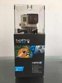 Gopro Hero 3+ Black Edition.