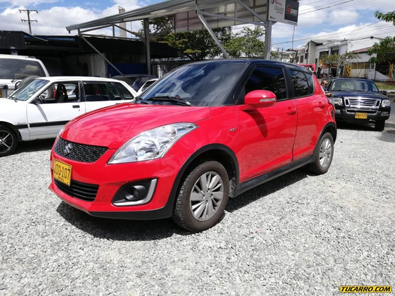 Suzuki Swift Full Equipo