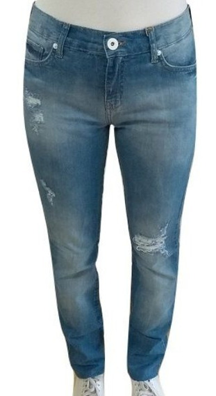 Calça Jeans Forum Verônica Reta Feminina