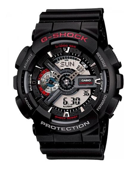 Relógio Masculino Casio G-shock Ga-110-1adr