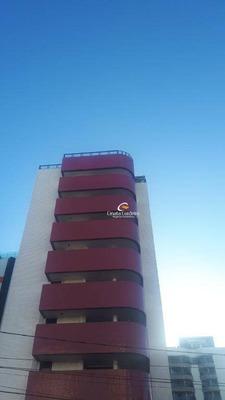 Apartamento 02 Quartos Em Manaíra - Ap2274