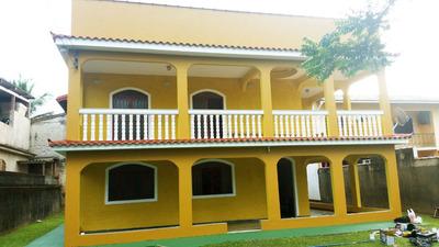Casa A Venda Em Mangaratiba