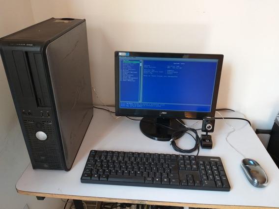 Computador Dell Optiplex 360 Completo