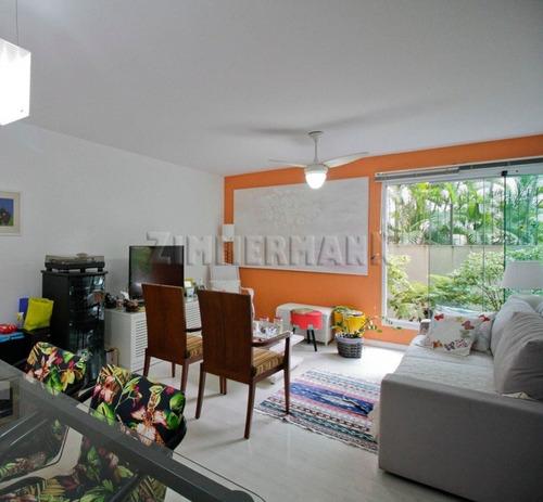 Apartamento - Higienopolis - Ref: 128146 - V-128146