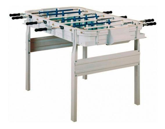 Metegol Profesional Familar 32k Fundición Aluminio Cuentagol