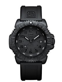 Relógio Luminox Navy Seal 3051.bo Colormak Black